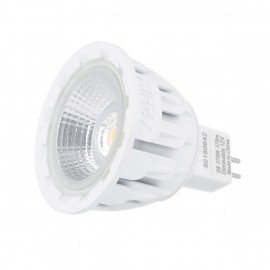 GU5.3 (MR16) LED Spot Avior Plus 5 Watt, dimmbar (entspricht 50W)