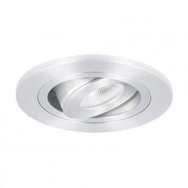 Favorit Flache LED Einbaustrahler für eine geringe Einbautiefe von 22 mm AX66